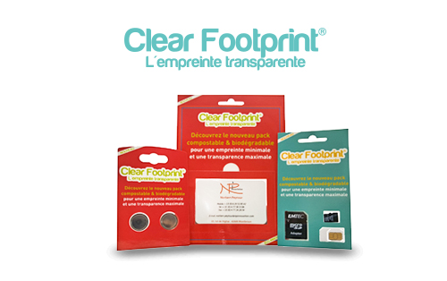 illustration Clearfootprint