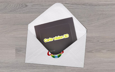 carte vision 3d 2