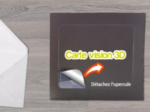 carte vision 3d 3